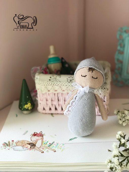 جغجغه عروسکی